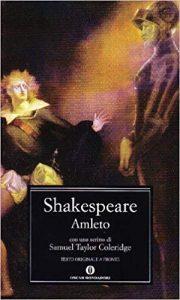 cover libro amleto